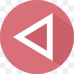 Web Button Arrow