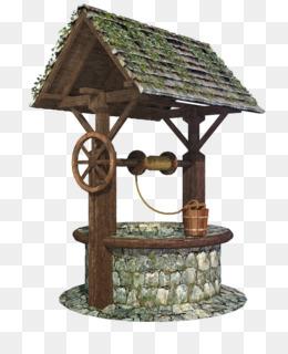 Well Pump Png Water Jacks