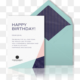 Free Download Birthday Invitation Card Png