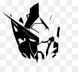 Exceptional Logo Gundam Head Vector Picture Download 10