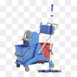 Mop Machine