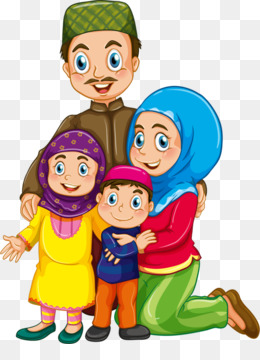 Islam Family Png And Islam Family Transparent Clipart Free Download Cleanpng Kisspng