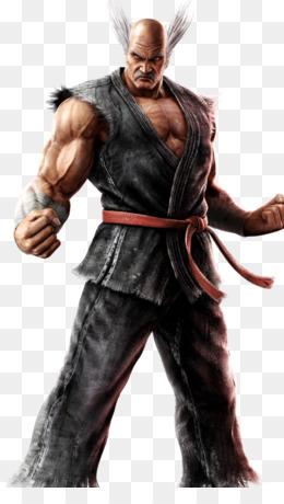 Tekken 7 Muscle