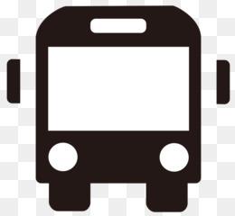 School Bus Cartoon