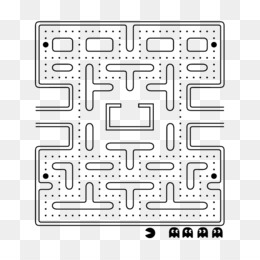 Pac Man PNG - pac-man-coloring-pages pac-man-symbol.