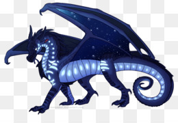 Nightwing Wings Of Fire 1119*713 transprent Png Free