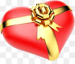 Gold Ribbon Ribbon