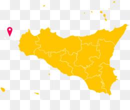 Cartina Sicilia Province.Sicilia Png Trasparente E Sicilia Disegno Sicilia Mappa Vettoriale Royalty Free Sicilia