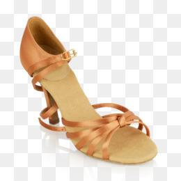 Ballroom Dance Sandal