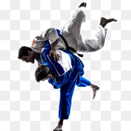 Brazilian Jiujitsu Judo