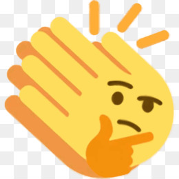 Clapping Emoji Png Download 610 640 Free Transparent Clapping Png Download Cleanpng Kisspng Navigate to your server settings and proceed to click the emoji tab, you will notice a purple button that says upload emoji. clapping emoji png download 610 640