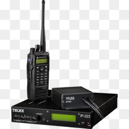 Radio Over Ip System