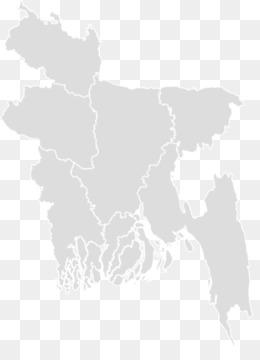 Bangladesh Map PNG - Bangladesh Map.