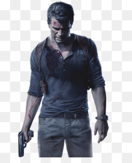 Uncharted The Nathan Drake Collection Png And Uncharted The Nathan