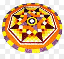 Onam Diwali Background