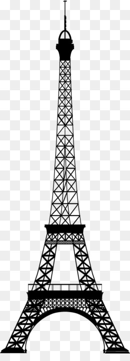 Printable Eiffel Tower Coloring Pages For Kids | 720x260
