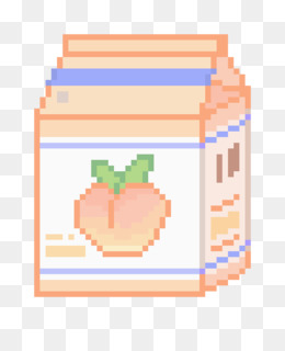 Free Download Food Pixel Art Png