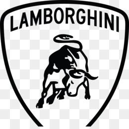 Lamborghini Logo PNG - Lamborghini Logo
