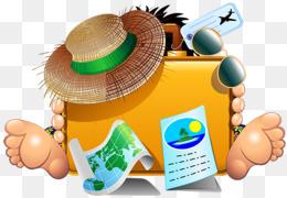 Travel Summer Beach