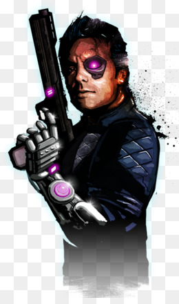 Far Cry 3 Blood Dragon Png And Far Cry 3 Blood Dragon Transparent