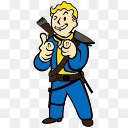 Fallout 3 Yellow