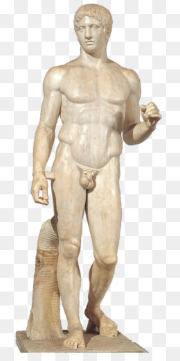 Polykleitos Standing
