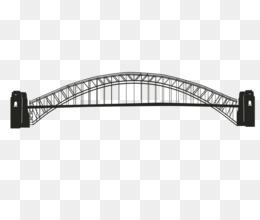 Sydney Harbour Bridge Iron