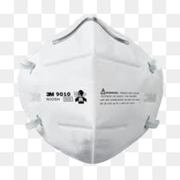 Particulate Respirator Type N95 White