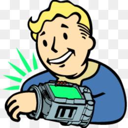 Fallout Thumb