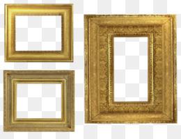 Wood Background Frame