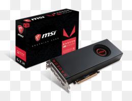 Amd Radeon Rx Vega 64 Technology