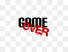 Game Over Png Wedding Game Over Cleanpng Kisspng