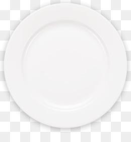 Platter White