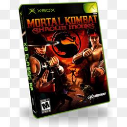 Mortal Kombat Shaolin Monks Pc Game