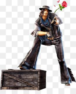 Bayonetta Figurine
