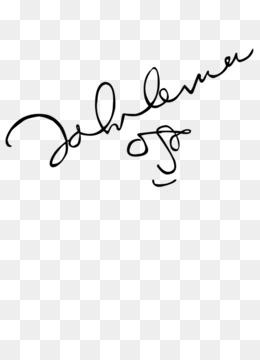 John Lennon Signature Box Png And John Lennon Signature Box Transparent Clipart Free Download Cleanpng Kisspng