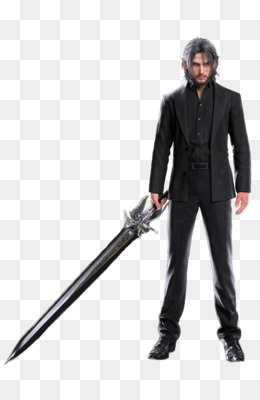 Final Fantasy Xv Weapon