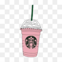 Starbucks Tumblr Png Cartoon Starbucks Tumblr Starbucks
