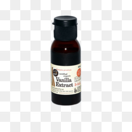 Vanilla Extract PNG - pure-vanilla