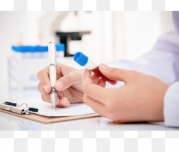 Blood Test Finger