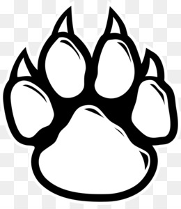 Cat Paw Print Png Wildcat Paw Print Bobcat Paw Print Cleanpng Kisspng Please remember to share it with your friends if you like. cat paw print png wildcat paw print
