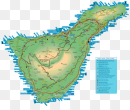 map of santa cruz de tenerife Province Of Santa Cruz De Tenerife Png And Province Of Santa Cruz map of santa cruz de tenerife
