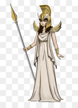 Athena Png Athena Goddess Athena Greek Goddess Athena