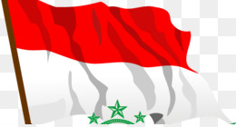 Free Download Indonesian Flag Png Cleanpng Kisspng