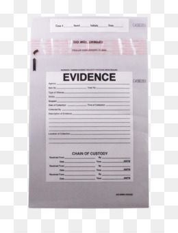 Evidence collection.