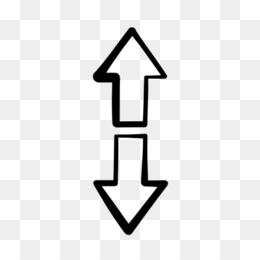 Arrow Up And Down