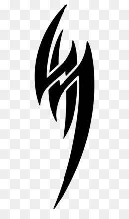 Jin Kazama Black And White
