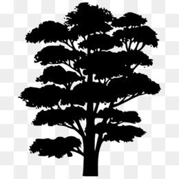 Family Tree Silhouette