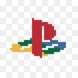 Free Download Pixel Art Logo Png Cleanpng Kisspng