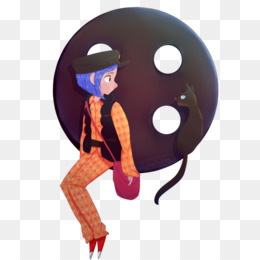 Coraline Art Png And Coraline Art Transparent Clipart Free Download Cleanpng Kisspng